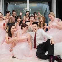 台北婚攝,101頂鮮